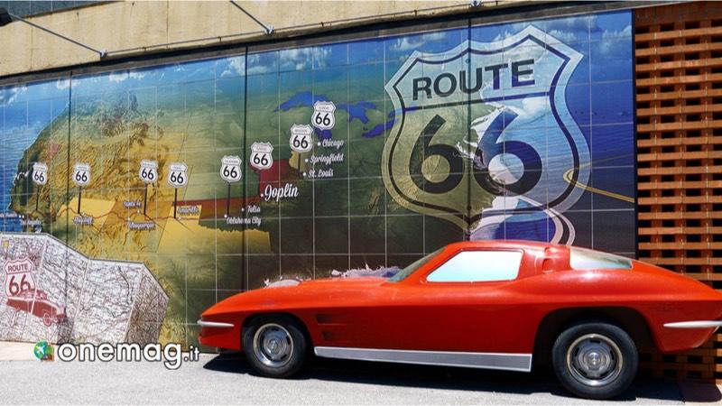 Joplin Route 66