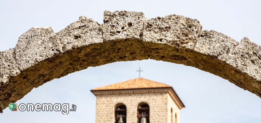 Isernia cosa vedere: Acquedotto Romano