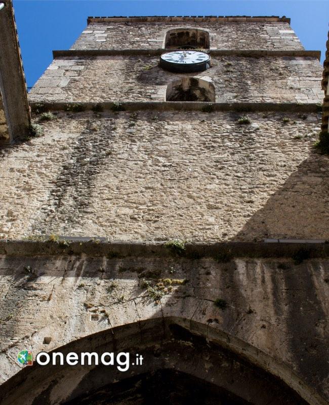Visitare Isernia: Arco San Pietro