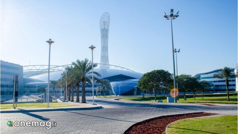 Aspire Park, Doha cosa vedere