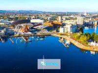 Baia di Cardiff, guida alla baia della capitale del Galles