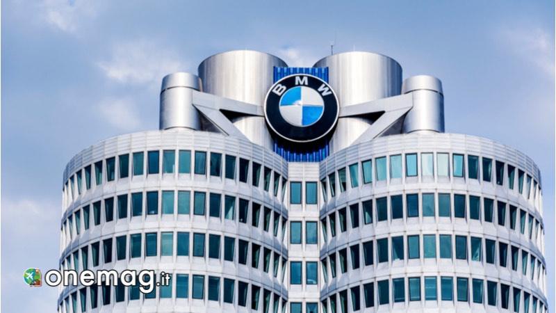 Torre BMW, Monaco di Baviera