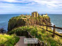 castelli della Scozia