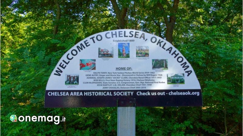 Chelsea, Oklahoma