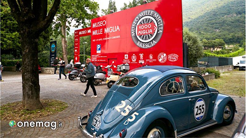 Museo Mille Miglia, Brescia