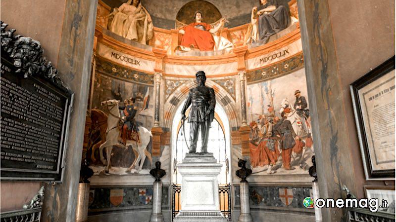 Museo del Risorgimento, Brescia