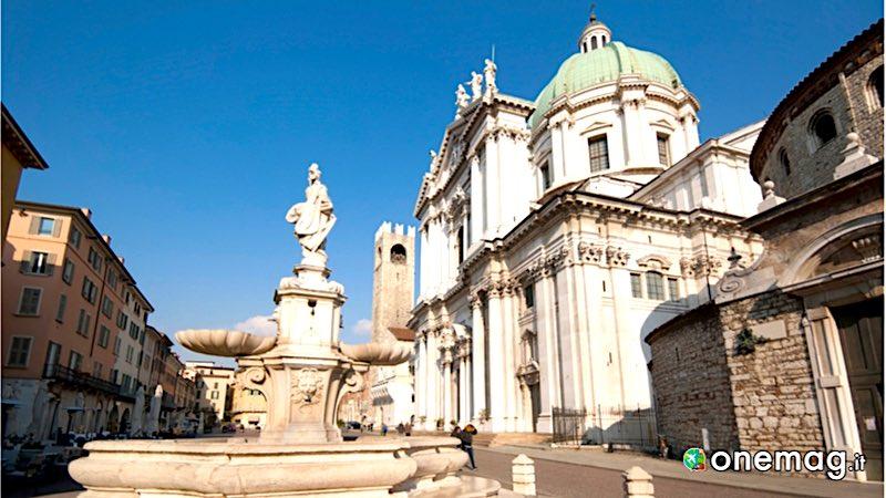 Duomo Nuovo, Brescia