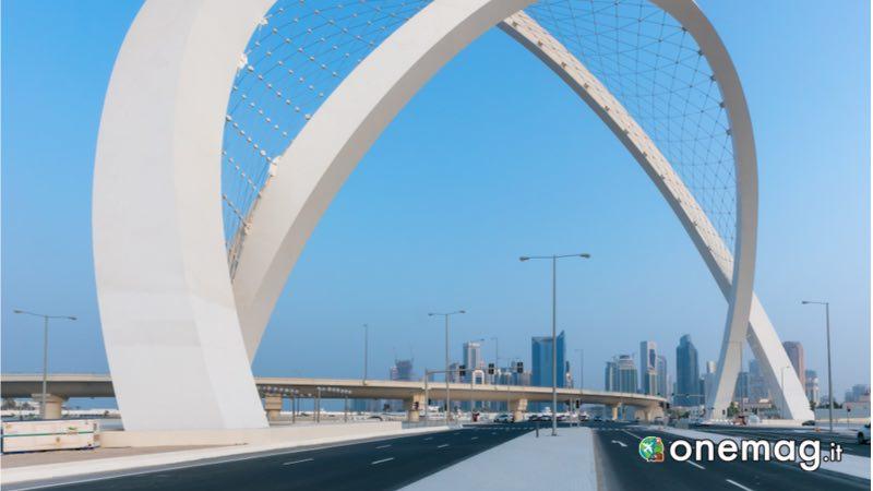 Guida turistica a Doha, introduzione alla città