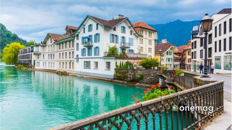Storia di Interlaken