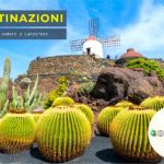 Guida di Lanzarote, Isole Canarie