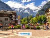 Courmayeur, viaggio nel Monte Bianco