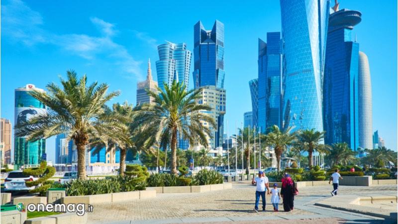 Cosa vedere a Doha, l'avveniristica capitale del Qatar