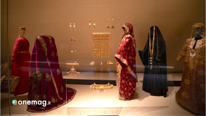 Guida di Doha, Museo Nazionale del Qatar