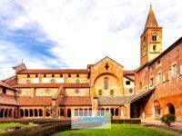 Guida all'Abbazia di Staffarda, il complesso medievale in Piemonte