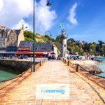 Guida di Cancale, la città delle ostriche della Bretagna