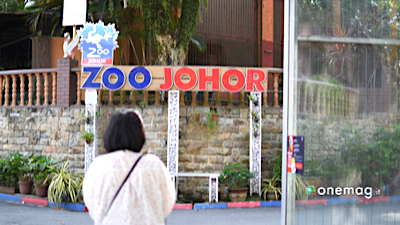 Cosa vedere a Johor Bahr