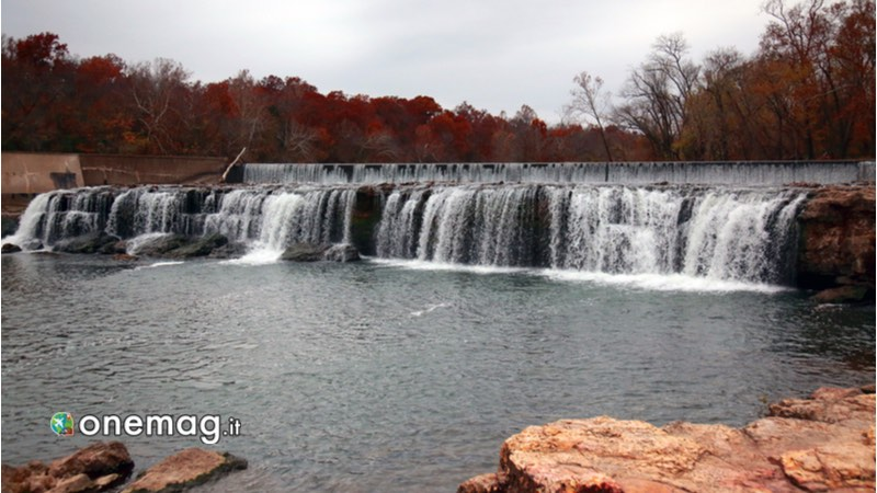 Joplin, Grand Falls