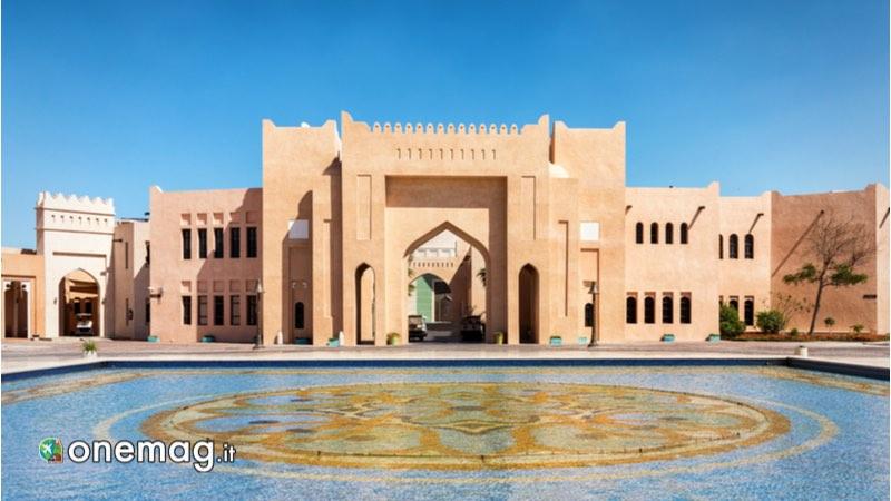 Katara Cultural Village, Visitare Doha