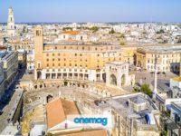 Guida di Lecce, cosa vedere nel capoluogo del Salento