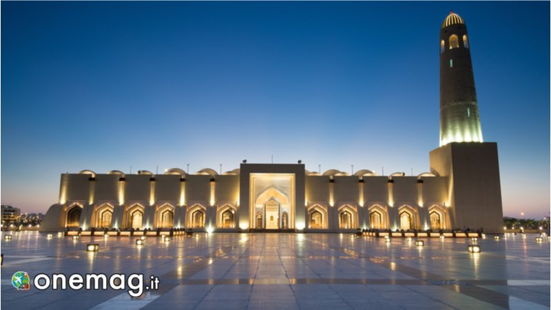 Moschea di Doha
