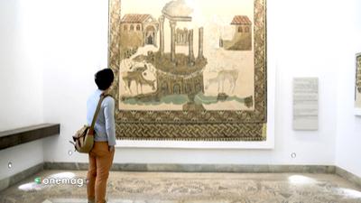 Cosa vedere nel Museo del Bardo