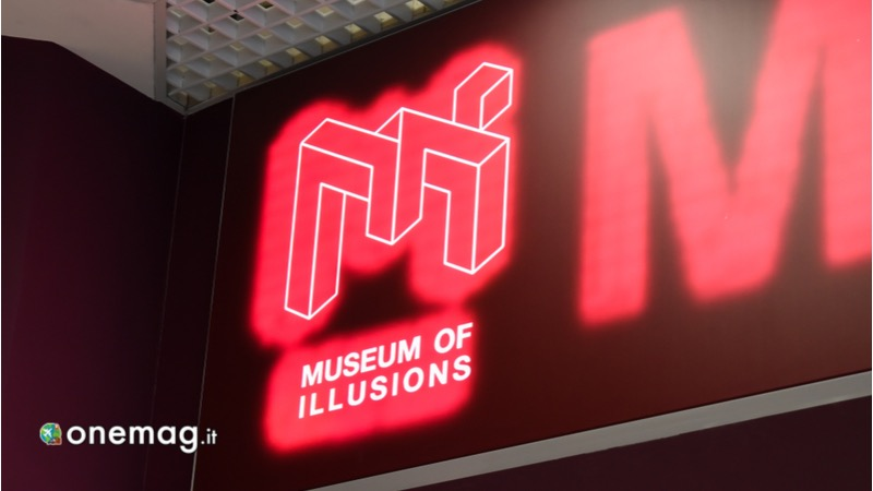Museum of Illusions di Doha