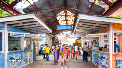 Cosa fare sull'isola di Roatan, Honduras