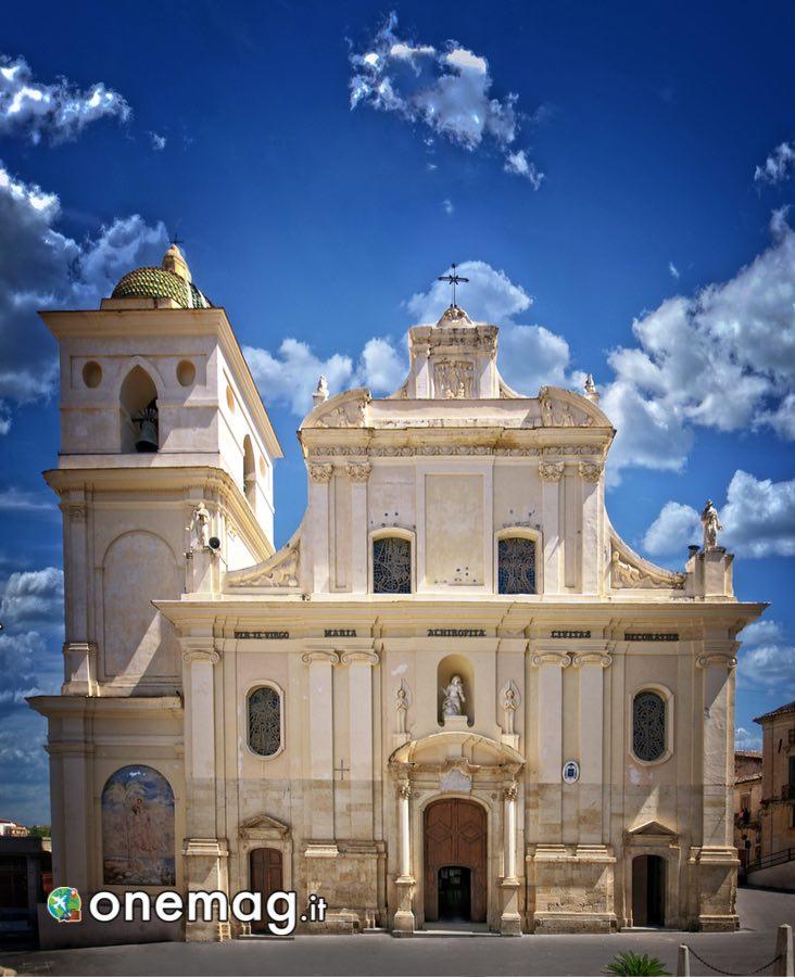 Cattedrale di Rossano, Calabria