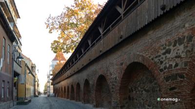 Cosa vedere a Sibiu, città bassa