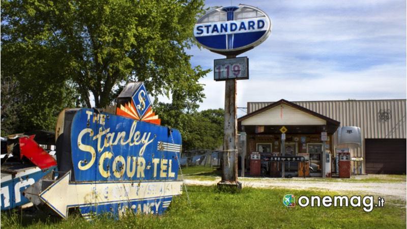 Staunton Route 66