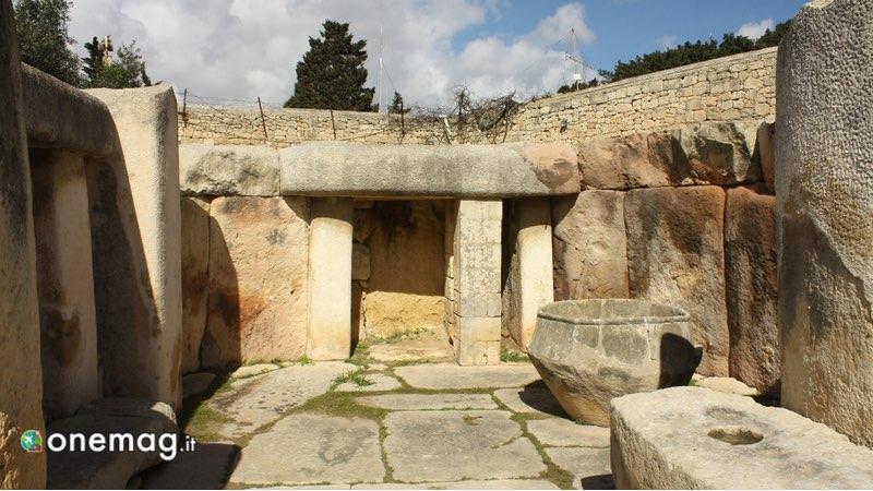 Funzione dei templi di Tarxien
