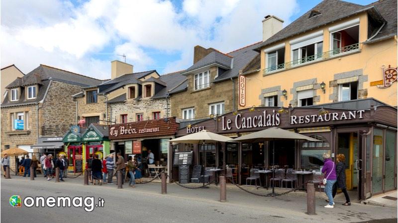 Ristoranti a Cancale, Francia