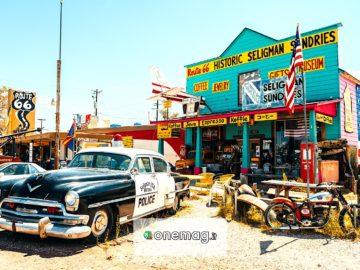 Viaggio nella Route 66, la leggenda d'asfalto