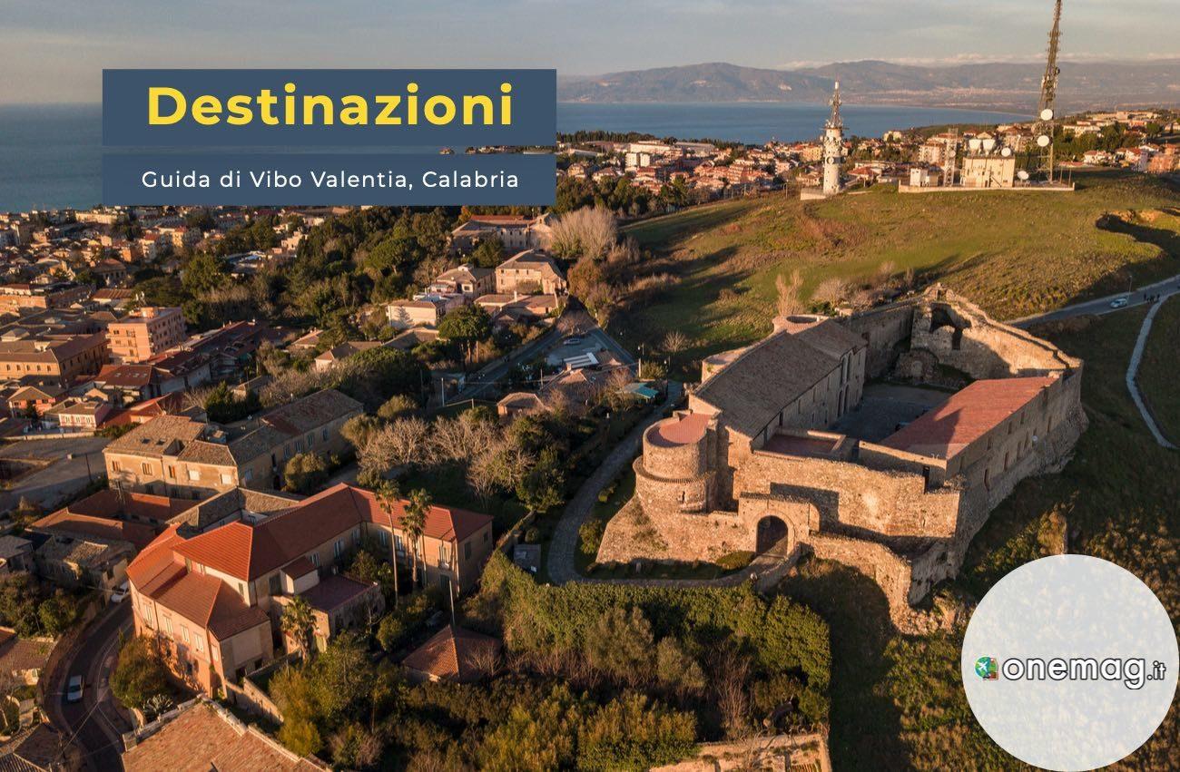 Cosa vedere a Vibo Valentia, Calabria