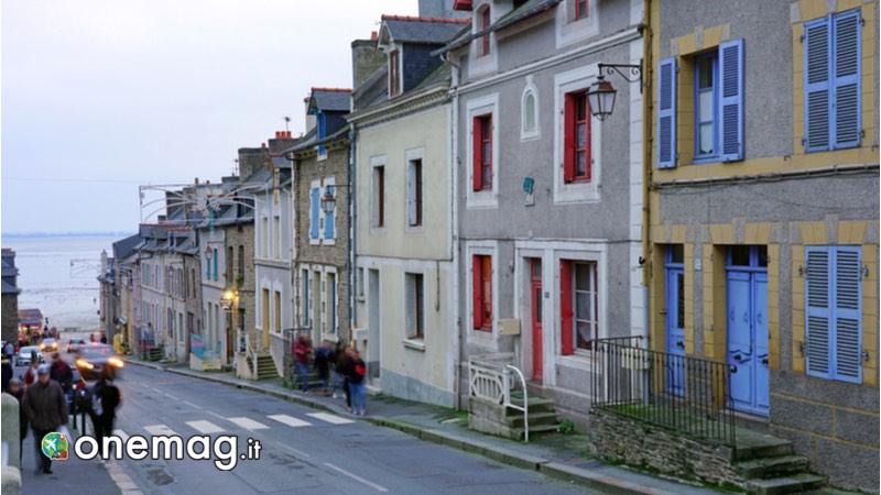 Visitare Cancale, Francia