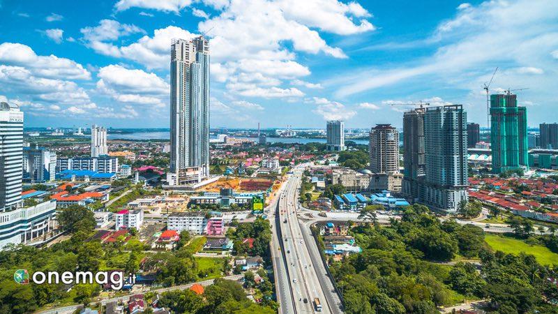Visitare Johor Bahru