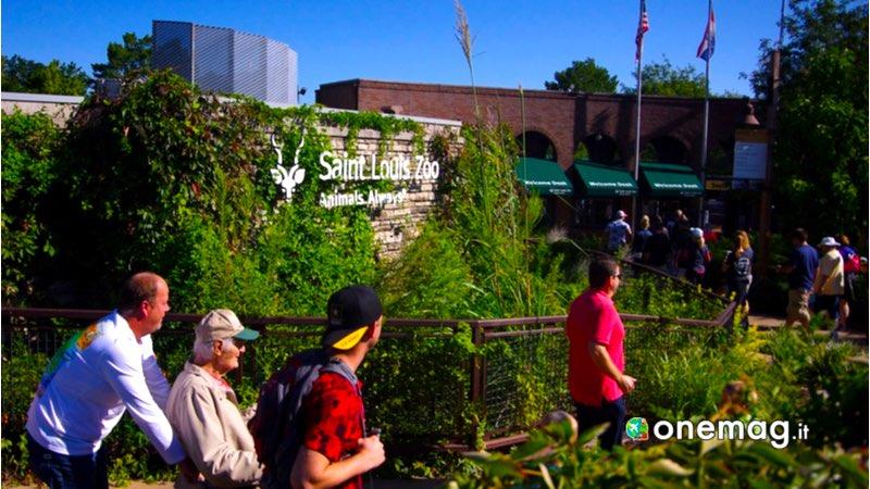 Zoo di Saint Louis