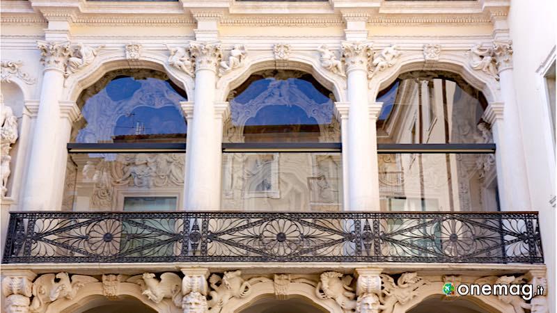 Palazzo Leoni Montanari, Vicenza