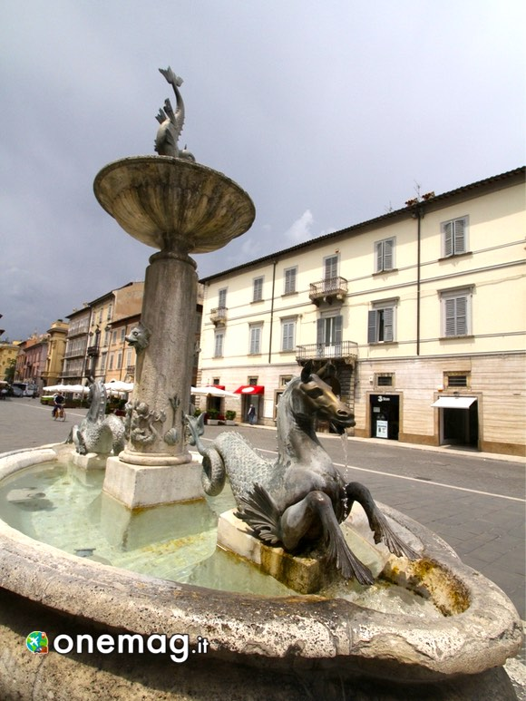 Palazzo Vescovile Museo Diocesano Ascoli Piceno
