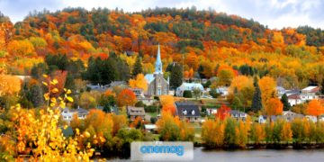 Parco Nazionale della Mauricie, la riserva tra Montréal e Québec City