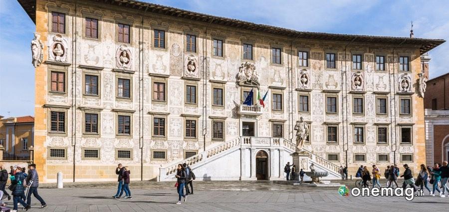Attrazioni di Pisa