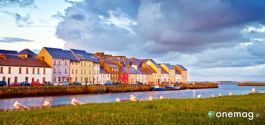 Baia di Galway, Irlanda