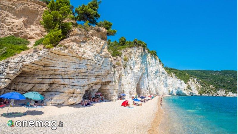 Baia delle Zagare, Puglia