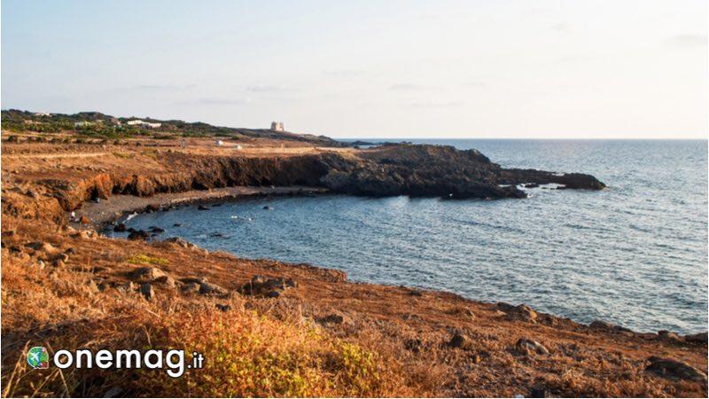 Cala Sidoti, Sicilia