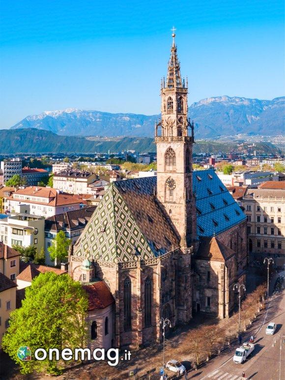 Campanile del Duomo di Bolzano