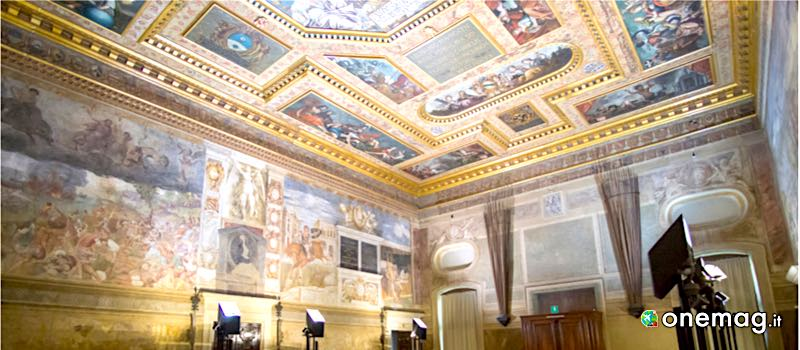 Pinacoteca, Castello di Udine