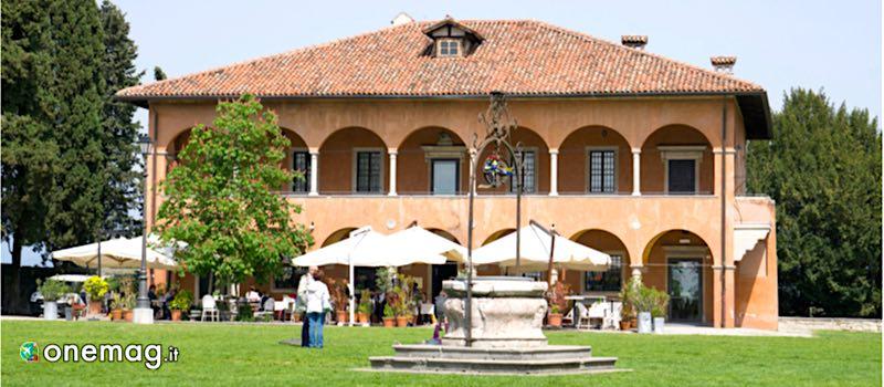 Cosa vedere nel Castello di Udine