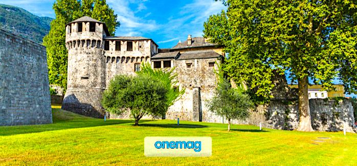 Cosa vedere sul Lago Maggiore, il Castello Visconteo di Locarno