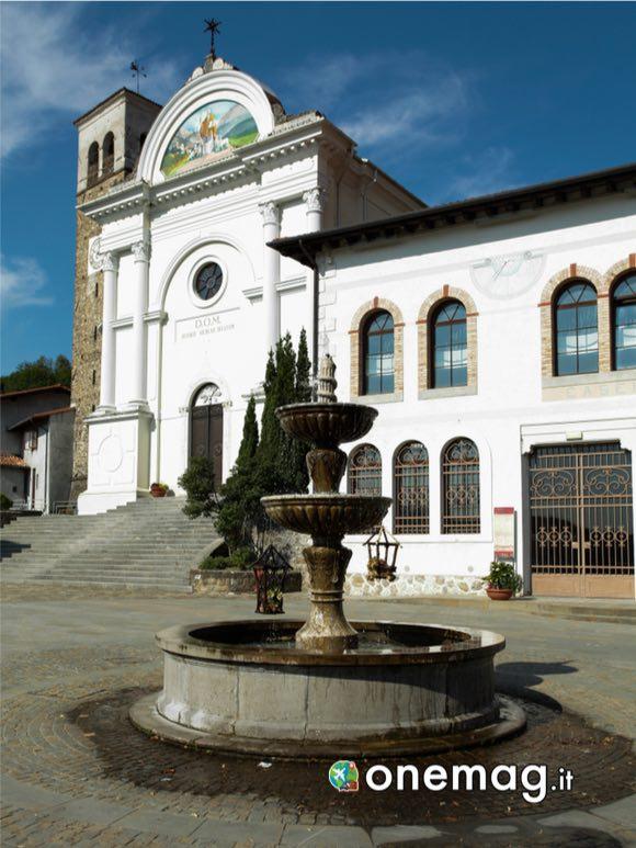 Chiesa San Nicolò di Poffabro