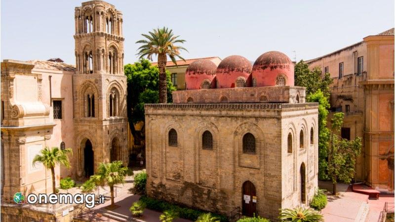 Chiesa di San Cataldo Palermo